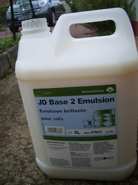 JD Base 2 Emulsion